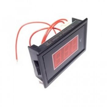Digital Voltmeter 60-500V AC