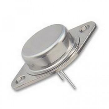 MJ15004 Transistor PNP bipolar 140V 20A 250W TO3