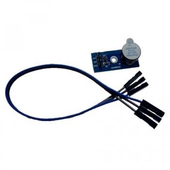 Active Buzzer Module for Arduino
