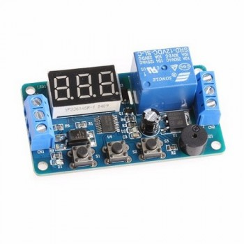 Time relay DK-C-01