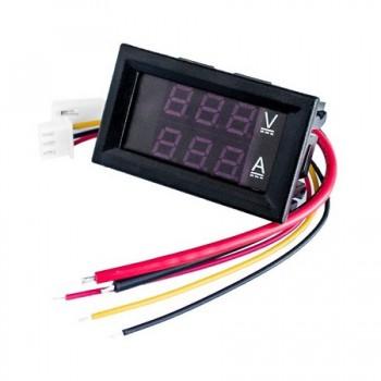 Digital Voltmeter Ammeter DSN-VC288