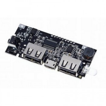 Powerbank Build Module H913-A