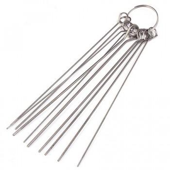 PCB needles