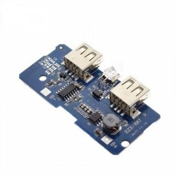 Powerbank Build Module JX-887Y
