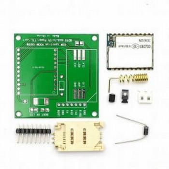 Module GSM/GPRS M590E