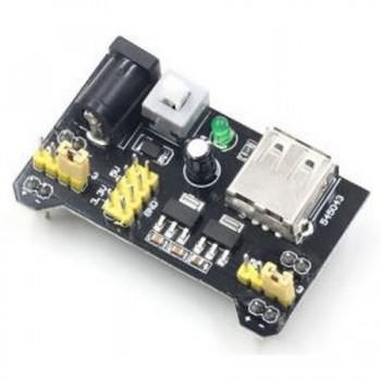 Power module MB102