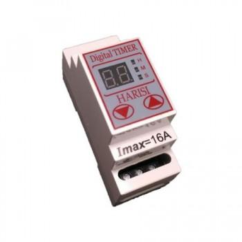 Multifunction timer ТМ4 16А