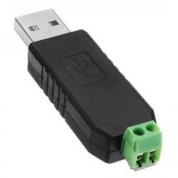 Converter USB-TTL-RS485