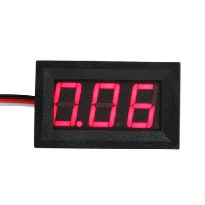 Digital Voltmeter V27D-3P-1.1