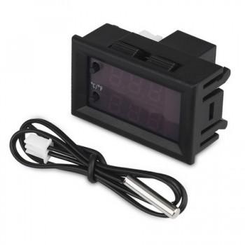 Digital thermostat W2809