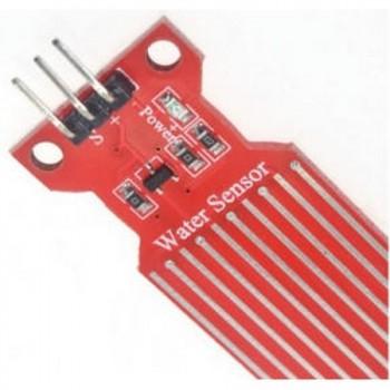 Arduino Liquid Level Sensor