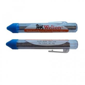 Solder wire Welion 25g