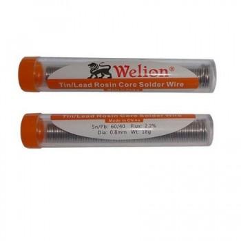 Solder wire Welion 18g