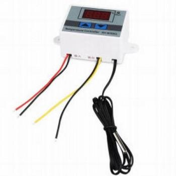 Temperature controller XH-W3001 12В