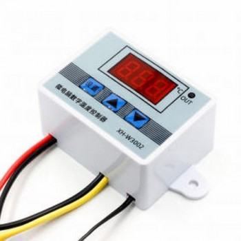 Temperature controller XH-W3002 220В
